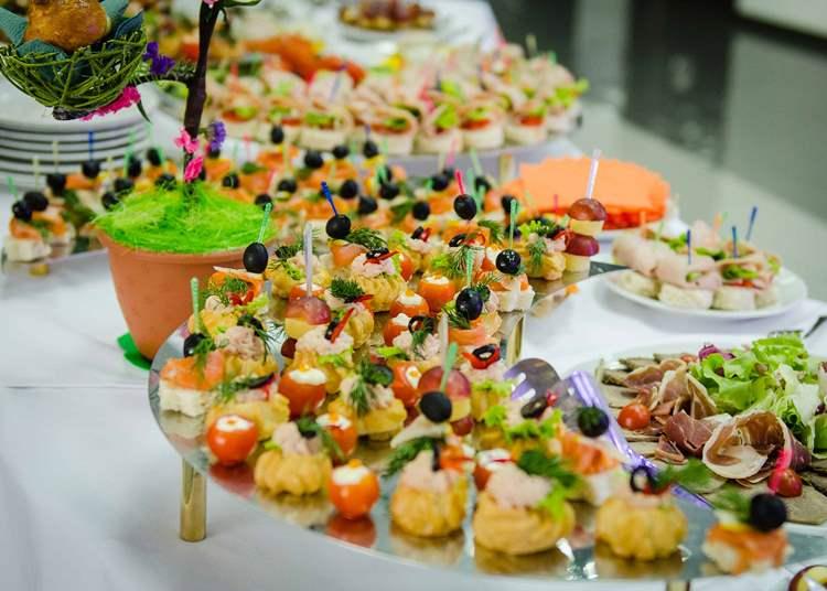 Кулинарные традиции