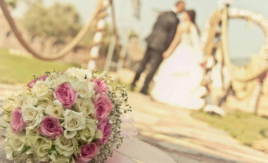 Агатовая свадьба – 14 лет семейного счастья