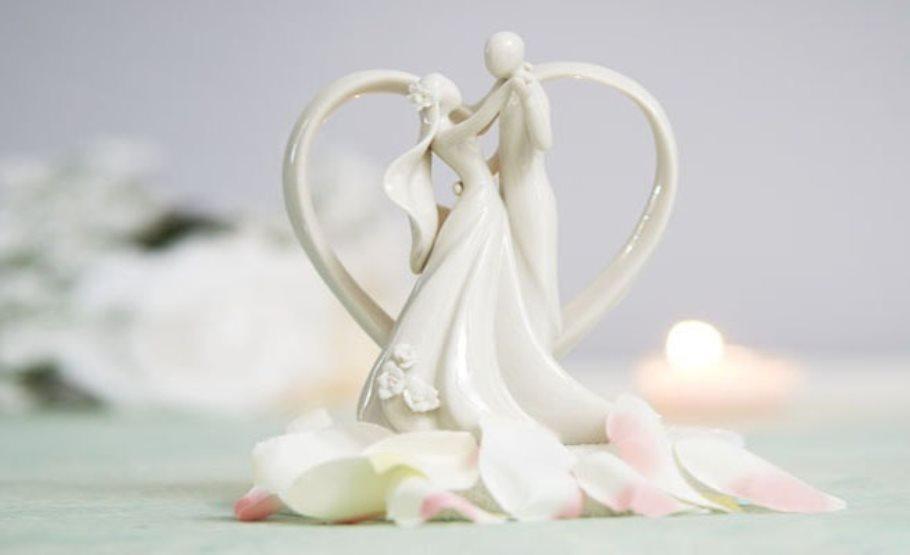 Фарфоровая свадьба: отмечаем хрупкий 20-летний юбилей