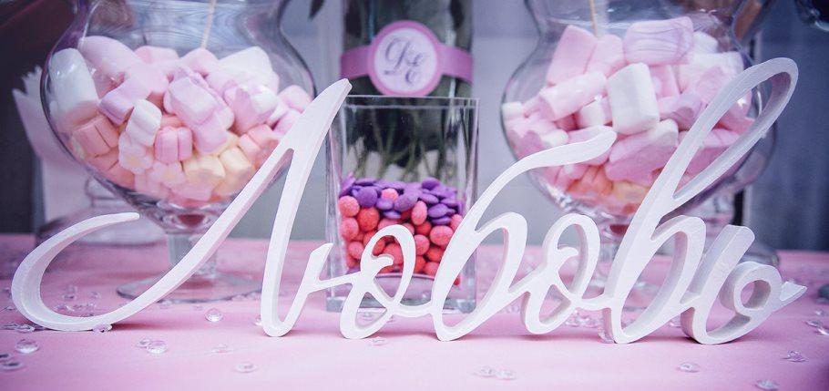 Розовая свадьба – красивое название и скромные традиции 17 годовщины