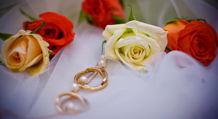 Смуглая свадьба как отпраздновать, что подарить на 31 годовщину