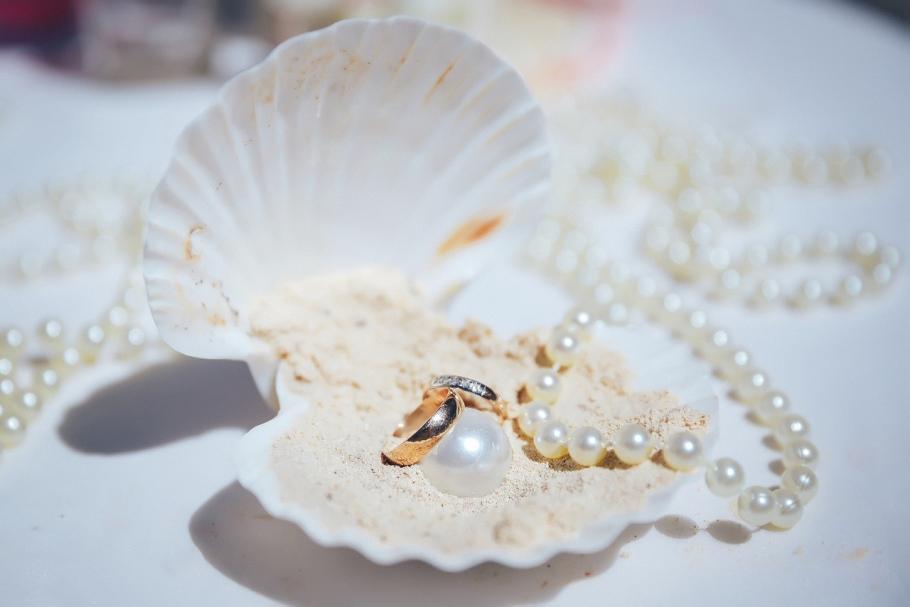 Жемчужная свадьба – отмечаем 30-летие совместной жизни