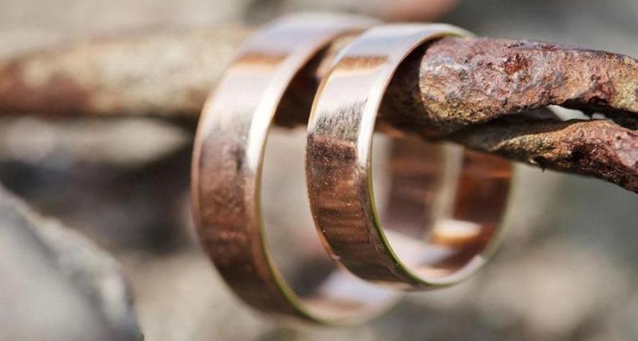 Бронзовая свадьба – праздник для двоих