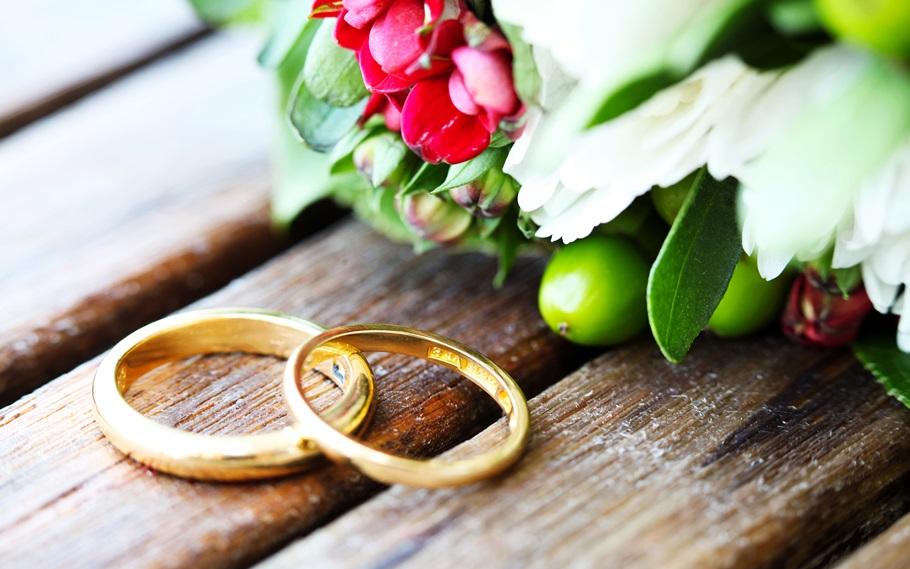 Чугунная свадьба – празднуем первую металлическую годовщину